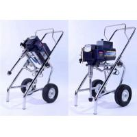 Quality Outstanding Blue 2200W Commercial Grade Paint Sprayer 3.5L/Min for sale