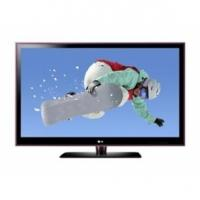 "Buy cheap LG 55"" 1080p 120Hz LED-LCD TV 55LE5500 product"