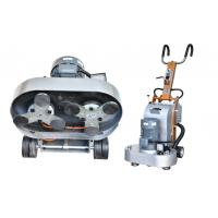 Buy cheap Multifunctional Chassis Granite Floor Polisher With Magnetic Heads / Discs product