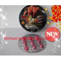 China Top Man 2 Male Performance Enhancer High Concentration Male Enhancement Pills wholesale