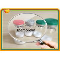 Buy cheap Ipamorelin Peptides Ipamorelin​​ for Energy Homeostasis & Regulation of Bodyweight 170851-70-4 product
