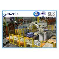 Buy cheap High Automation Unit Load Conveyor For Cartons 50kg / Pc Load CE Certification product