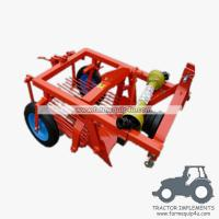 Buy cheap PH700 - Farm implements Single- Row Potato Harvester/Digger working width 700mm product