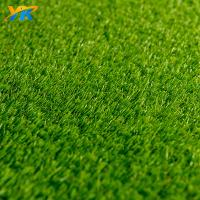 China Wholesale Cheap Price High Simulation Artificial Grass Fence10MM Plastic Lawn Synthetic Grass on sale