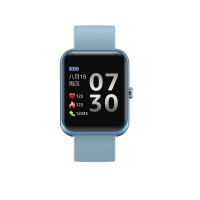 "Buy cheap Blood Pressure 1.3"" LCD Business Movement Smartwatch 170mAh product"