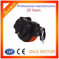 Buy cheap Low Noise Hydraulic Wheel Drive , 1200w Strong Load Capacity Polyurethane Caster Wheels product