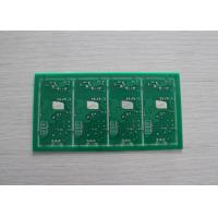 Buy cheap Lead Free Multilayer PCB Board HASL 0.8-1.6mm Thickness SMT/DIP Technology Support product