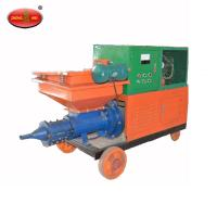 Buy cheap GLP-511 Mortar Plastering Wall Putty Machine product