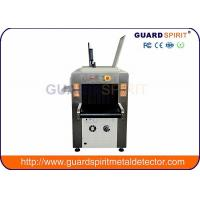 Buy cheap Customs  Checking Airport Security X Ray Machine , X-Ray Inspection System product
