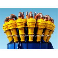 Buy cheap Grinding Hydrocyclone 110mm Cylinder product