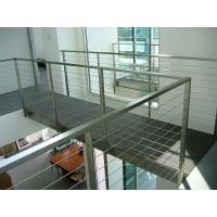 Buy cheap Stainless Steel Pipe Railing Fence, Boat Stainless Steel Rail product