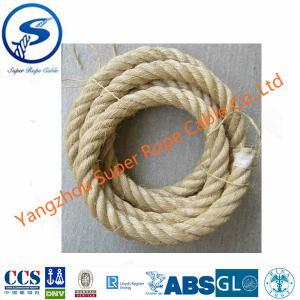 Buy cheap веревочка сизаля, пеньковая веревка 4-60мм веревочки сизаля 100% естественная, естественный сизаль переплетенная веревочка, переплетенная веревочка сизаля смазанной product