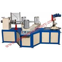 Buy cheap Paper Tube/Paper core Making machine product