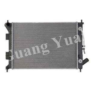 Buy cheap OEM 25310 3X101 Hyundai Car Radiator , DPI 1333 Hyundai Elantra Radiator product