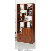 Buy cheap Utility Functions Wood Curio Shelf MDF Painted Good Load Capacity product
