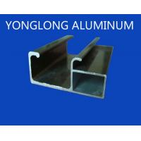Buy cheap Durable Aluminium Kitchen Profile High Hardness Of Paint Film product