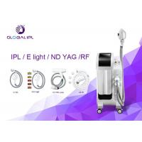 Buy cheap Wrinkle Removal Skin Tightening Pigment Therapy RF Elight IPL Laser Beauty Equipment US002 product