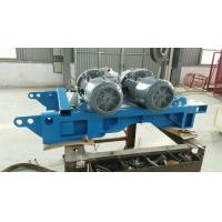 Buy cheap Honeywell 2700kg Customized Cage Hoisting Equipment In Construction Reduction Ratio 1 / 16 product
