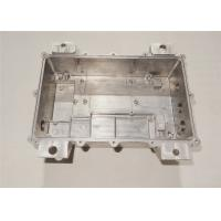 Buy cheap Aluminum Die Cast Housing OEM / ODM Available For Electronic Industry product