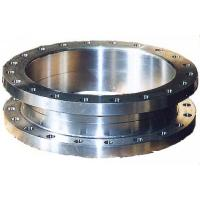 Buy cheap Carbon steel astm A105 flange product