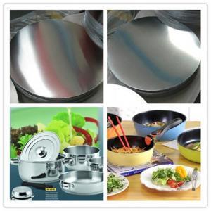 Quality Discos/aleación de aluminio de alta calidad 1050 del círculo 1060 3003 0.3m m for sale