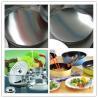 Buy cheap Высококачественные алюминиевые диски/сплав 1050 круга 1060 3003 мягких 0.3мм до 3.0мм для коокваре from wholesalers
