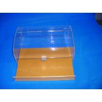 China Acrylic Food Containers and Candy Bin on sale