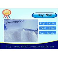 Buy cheap Hair Loss  FinasterideTreatment / Pharmaceutical hormones Raw Powder Proscar Propecia from wholesalers