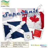 China Polyester National and State Flag (NF05F08005) wholesale
