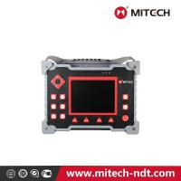 Buy cheap Multi - Frequency Intelligent Portable Raman Spectrometer Eddy Current Flaw Detector product