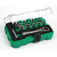Buy cheap Plastic Hand Tool Set and Tool Boxes product