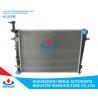 Buy cheap Car Accessories Hyundai Car Radiator / Hyundai Radiator Replacement TUCSON'04-09 AT from wholesalers