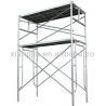 Buy cheap Système d'échafaudage de cadre en acier d'Adto HDG pour la plate-forme de from wholesalers
