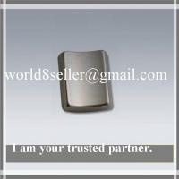 Buy cheap Permanent Magnet, Rare Earth magnet (NdFeB magnet) product