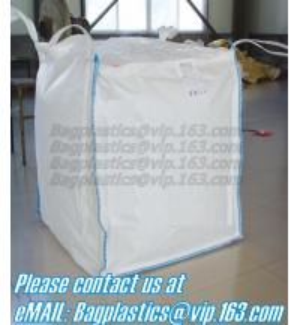 Buy cheap PTA Jumbo Bag, FIBC, Used Jumbo Bag, FIBC Jumbo bags pp woven bulk bag 2 ton PP big bags super sack product