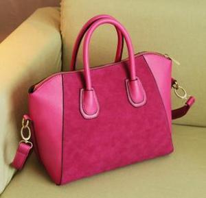 Buy cheap smile fashion Handbag / Women Handbag product