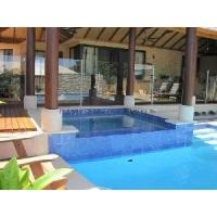 Buy cheap 12mm Toughened Glass Pool Fencing (TX-0061) product