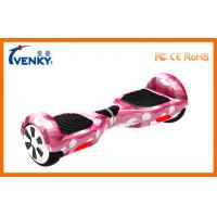 Buy cheap 2 Wheel Self Balancing Hoverboard Electric Drifting Scooter for Personal Transporter product