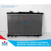 Buy cheap HYUNDAI SPECTRA'04-09 MT Aluminum Auto Radiator Car Cooling Parts product