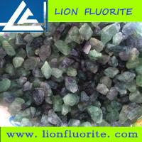 Buy cheap Minerals & Metallurgy Fluorite Ore Lump 10-80mm buy bulk mineral fluorite fluorescence SGS or 3rd party test accepted product