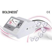 Quality Photon Therapy Lymphatic Drainage / Vacuum Breast Enlargement Machine For Nipple for sale