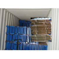 Buy cheap Pallet Steel Storage Shelves Units For Storage , Industrial Pallet Racks product