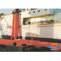 Buy cheap Liferaft Marine Safety Equipment , Vertical Marine Evacuation System Single Chute product