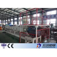 Buy cheap Professional EPE Foam Sheet Extrusion Line Large Capacity With CE / ISO9001 product