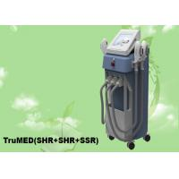 Buy cheap SSR IPL 950nm SHR Hair Removal Machine 3 Handles Painless Beauty product