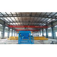 Quality Full Automatic Block Making Machine for Industrial , Cement Mixing Plant for sale