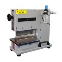 Buy cheap Thick Aluminum / Copper PCB Depaneling Machine , High efficiency product