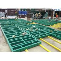 Buy cheap Reusable Plywood Concrete Wall Forms , Metal Forms For Concrete Walls product