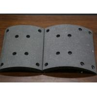 Buy cheap Commercial Auto Brake Pads Commercial Vehicles Type 0.35~0.45 Friction Coefficient product