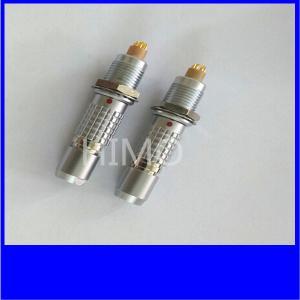 FGG-0B-305-CLAD52Z + EGG-0B-305-CLL Lemo 5 pins connector